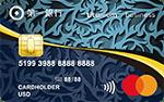 第一銀行 雙幣鈦金商旅卡