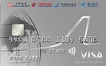 中國信託 大中華聯手飛 商務御璽卡