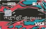 星展炫晶御璽卡
