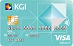 凱基現金回饋卡