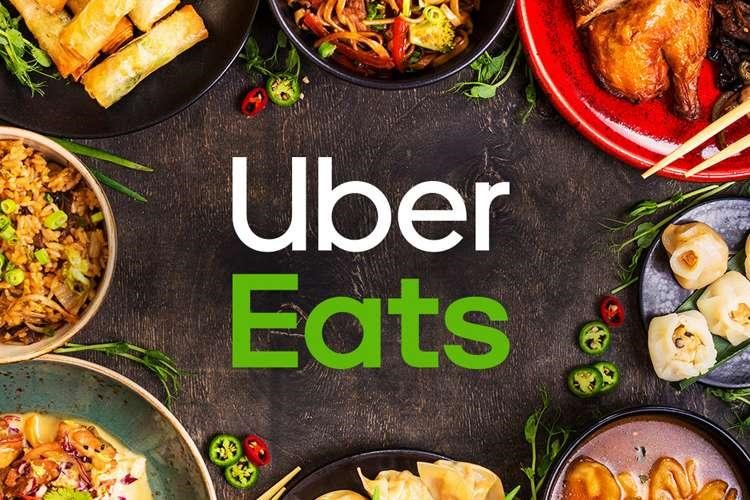 匯鑽卡 Uber Eats 最高享 NT$100x3 折扣