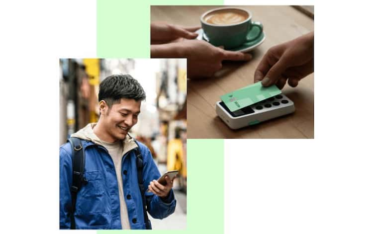 WireX 金融卡享每月亞太地區跨國免手續費限額提款