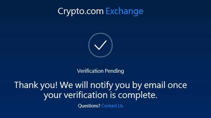 Crypto.com 交易所註冊教學 05